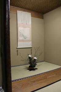 間取り、天井、床の間などのデザインも部屋に応じて異なる