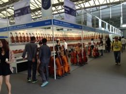 上海/国際楽器見本市Music China 世界中の楽器サプライヤーやバイヤーがやってくる