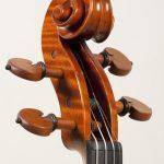 2011年作ヴァイオリン