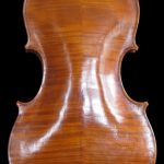 第4回展示会出展楽器 ビオラ モデル:Gasparo da Salo (c.1580)